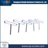 La Chine fournisseur OEM Acier, aluminium placage Special-Shaped E-fixation de revêtement