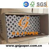 2 1/4 papier de bonne qualité d'imprimante thermique de position de largeur