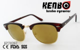 Складные пластичные солнечные очки с ногтями Kp70267 брови и риса