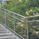 Barandilla durable del acero inoxidable del OEM para las escaleras al aire libre