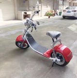 مدينة جوز هند كهربائيّة حركيّة [سكوتر] إطار العجلة سمين درّاجة ناريّة كهربائيّة
