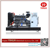 generatore diesel silenzioso di 12kw/15kVA Weifang con il Ce Approval-20170824b del motore di Ricardo