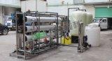Les systèmes de purification de l'eau Chunke 5000L/H de la production d'eau douce