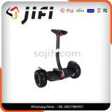 """""""trotinette"""" elétrico de equilíbrio da mobilidade do """"trotinette"""" do auto da roda de Jifi dois"""