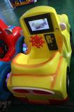 Macchina del gioco dell'oscillazione del campo da giuoco della sosta di alta qualità per i bambini