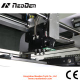 Schaltkarte-Erstausführung-Auswahl und Platz Neoden 4 Maschine mit Anblick