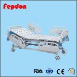 5 Функции электрические больничной койке с немецким колеса (858)