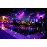 Preiswertes bewegliches hölzernes Dance Floor, das Dance Floor-Miete Wedding ist
