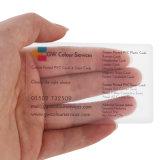 De bovenkant verkoopt de Slimme Kaart van de Grootte RFID van de Creditcard van Af:drukken