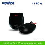 작은 힘 1000va 2000va 12V 24V에 의하여 변경되는 사인 파동 PWM 태양 변환장치