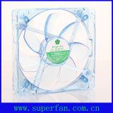 Ventilador industrial 120*120*25mm elevado popular da C.C. do desempenho de custo
