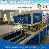 Belüftung-Plastikrohrende Socketing Maschine/Plastikrohrende-Expander-Maschine