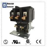 Magnetischer UL Diplom-Wechselstrom elektrischer DP-Kontaktgeber 3 P 75A 240V für Klimaanlage
