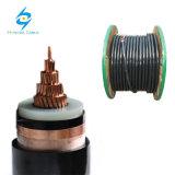 6/10kv 1X70mm2 einkerniges XLPE IsolierCts PET Hüllen-Kabel