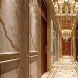 WPC installeert snel het Comité van de Muur voor de Binnenhuisarchitectuur van het Hotel