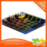 Children Trampoline Park Kids Indoor Playground Trampoline with Safety Net