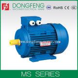 Электрический двигатель вентиляторной системы охлаждения госпожи Серии трехфазный