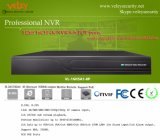 8CH Poe를 가진 16CH 1080P Security Network Digital NVR Recorder