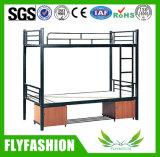 学生(BD-35)のための良質の学校の金属の寮の二段ベッド