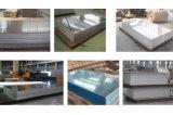 Feuille en aluminium 1050, 1060, 1070 3003 pour le poteau de signalisation