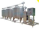 Sistema di pulizia di 500L CIP di pulizia di CIP di alta qualità del sistema/fabbrica di birra/rifornimento di Manufactuer con il sistema pulito di CIP per la pianta della birra