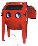 вертикальный шкаф Sandblast 350L (DJ-SBC350)