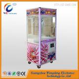 Mini macchina matrice chiave della branca della bambola del distributore automatico della macchina della gru