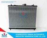 Radiator Daihatsu van de Auto van het koelSysteem de AutoAluminium Gesoldeerde