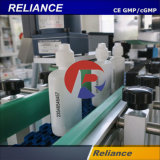 Cosmética automático/médico/máquina de etiquetado de la botella de detergente