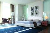Casa moderna con muebles de madera Muebles de dormitorio cama/tejido