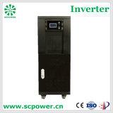 20kVA 16000Wの高品質の大きいパワー系統インバーター