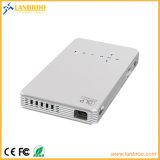 OEM Micro proyector móvil ultra-HD 1080p con control táctil de la fábrica China