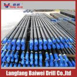 tubo de taladro de 140*11*9600m m HDD