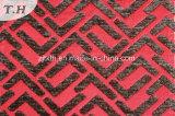 Геометрические Chenille из ткани (fth31929)