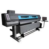 Поставщик Audley профессионально производит S8000 1,8 м два Dx5 самоклеящаяся виниловая пленка экологически чистых растворителей печатающей головки принтера