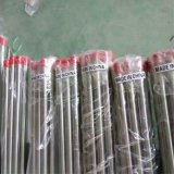 304 316 plaine transparente fin Tuyau en acier inoxydable recuit brillant
