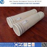 PPS de Zak van de Filter van de Collector van het Stof van de Samenstelling voor het Mengen zich van het Asfalt Installatie