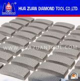 Reinforce Concrete Cutting를 위한 날카로움 Arix Diamond Core Bits Segment