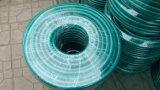Mangueira do PVC Layflat