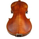 Qualité sonore de Nice à la main le violon violon violon 4/4, le libre-CAS