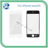 Lente de vidro exterior de alta qualidade para iPod Touch 5 Reposição completa