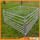 Rete fissa portatile resistente dell'iarda delle pecore di Galvanzied del metallo