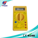 DIGITAL Multimeter for Voltage Test (DT-830D) with Buzzer