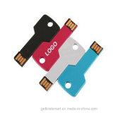Tecla de OEM do melhor preço da unidade flash USB como cartão de memória
