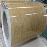 Material de construção PPGI bobina de aço com 15-20 anos de garantia