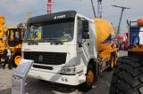 Camion del nord della betoniera 8cbm di Beiben 6X4 del benz