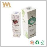 Caja de alta calidad de la piel Embalaje Serie Cuidado Personal