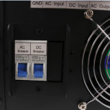 Heißer verkaufen5000va Gleichstrom 48V Energien-Inverter zum Wechselstrom-230V (1-8kVA)