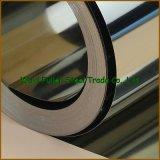 Feuille/plaque titaniques d'alliage du Ti gr. 5/Ti6al4V de qualité