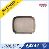Алюминиевый лоток /Wok/Grill заливки формы 28cm
